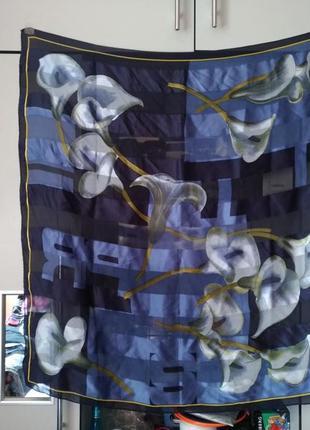 Шелковый платок esprit
