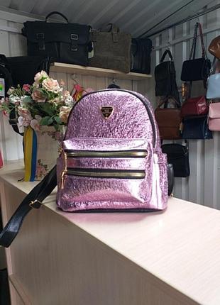 Рюкзак для модницы