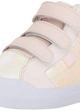Скейтеры хайтопы кеды ботинки dc. оригинал. размеры 32-33,5