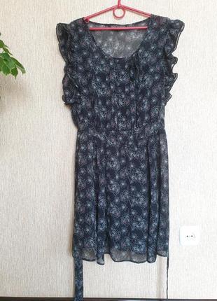 Воздушное, невесомое платье kate thomas