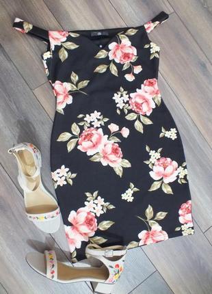 Милое платье бренда missguided1 фото