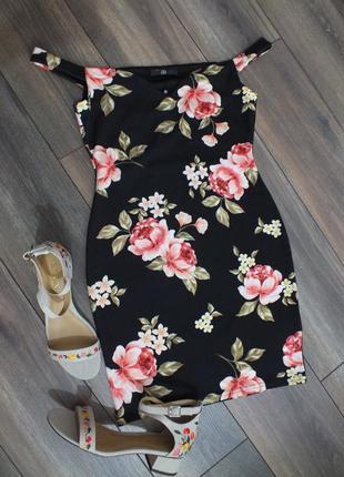 Милое платье бренда missguided2 фото