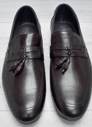 e0a434f5b Tapi стильные мужские туфли, цена - 1975 грн, #23820891, купить по ...