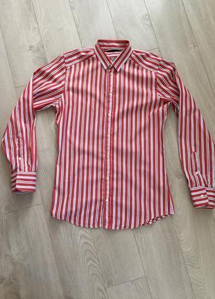 Мужская рубашка dolce&gabbana