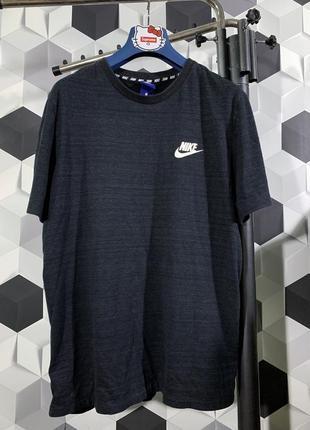 Nike найк футболка оригинал л