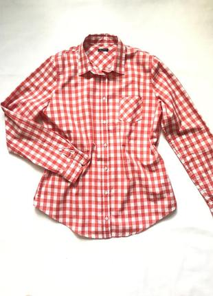 Бавовняна сорочка marc o'polo