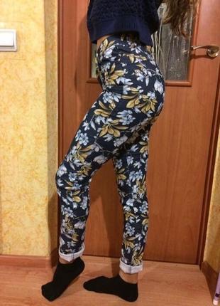 Джинсы / штаны / брюки