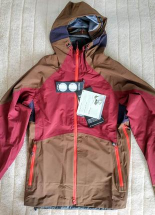 Хардшелл куртка штормовка ветровка дождевик outdoor research hemispheres