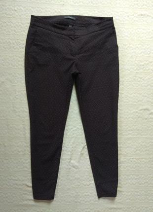 Стильные коттоновые штаны брюки esprit, 14 размер.