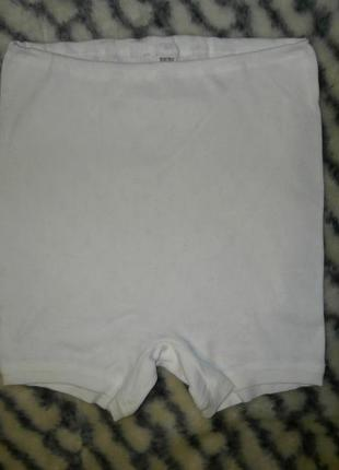 Женские бесшовные панталоны с высокой посадкой speidel