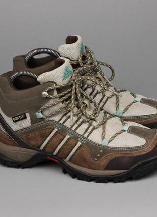 Фирменные ботинки на мембране2 фото