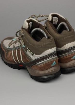 Фирменные ботинки на мембране3 фото