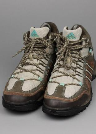 Фирменные ботинки на мембране4 фото