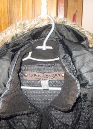 Куртка broadway