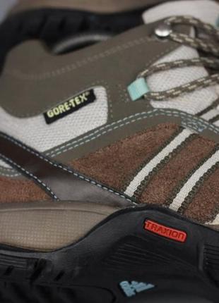 Фирменные ботинки на мембране7 фото