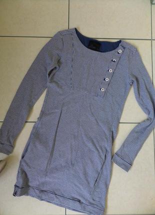 Denham плаття-туніка s-m