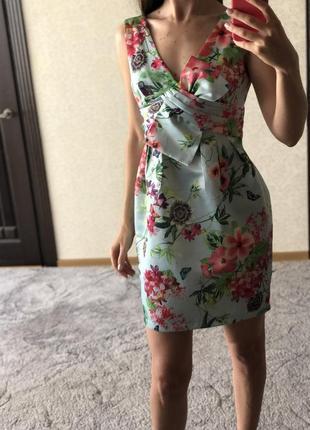 Lamania платье