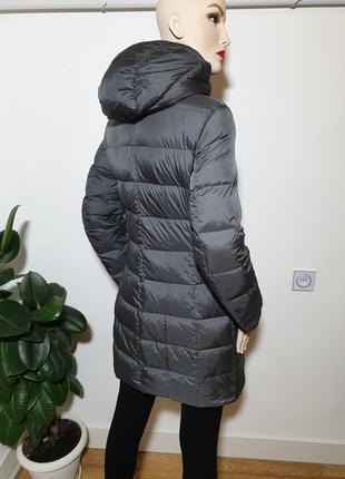 Куртка пуховик geox2 фото