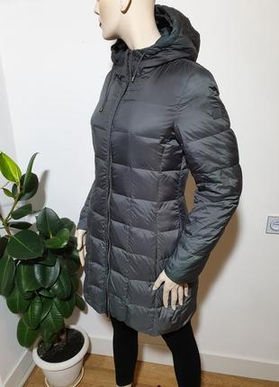 Куртка пуховик geox6 фото