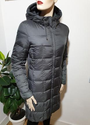 Куртка пуховик geox5 фото