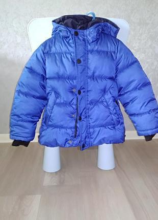 Курточка zara