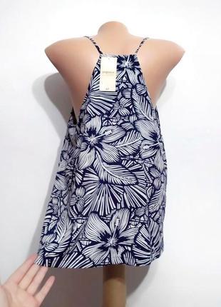 🆕 новая блуза топ, papaya, xxl-xl