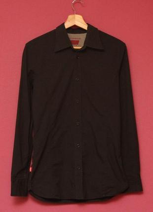 Levis red tab рр s рубашка из хлопка 3% эластина