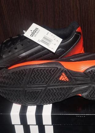 Кроссовки теннисные adidas sonic