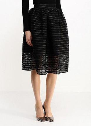Шикарная юбка lost ink