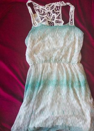 Повітряне  нове плаття м від best mountain