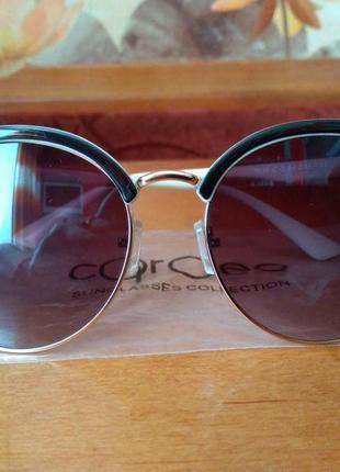 Шикарние солнцезащитние очки