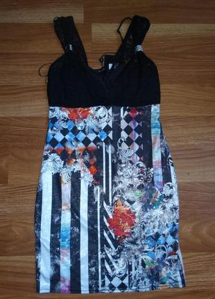 Платье  летнее sister point