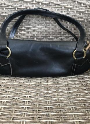 Кожаная сумка baldinini оригинал2 фото