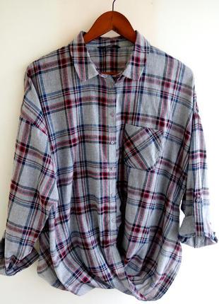 Рубашка george p.xl/14