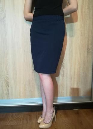 Офісна юбка