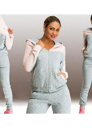 da8e308d Розовые женские костюмы 2019 - купить недорого вещи в интернет ...
