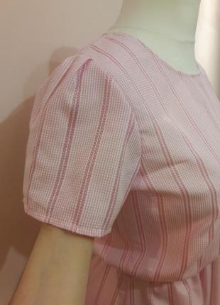 Супер скидка дня!!!нежное летнее платье4 фото