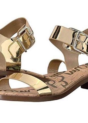 Туфли женские sam edelman, размер 38,5