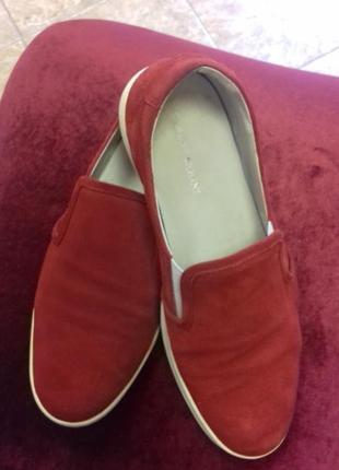 Шикарные мужские туфли.