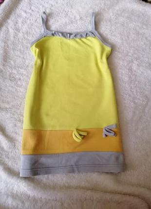 Літній сарафан платтячко платье