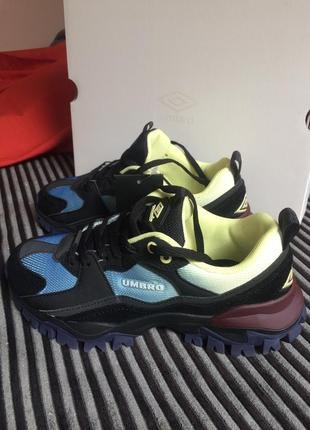Кроссовки umbro projects bumpy sneakers оригинал