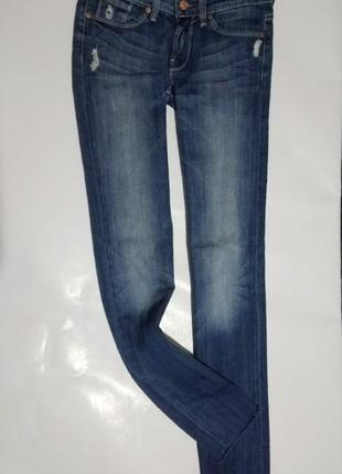 Клёвые джинсы, 7 for all mankind