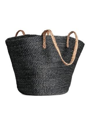 Пляжная сумка h&m