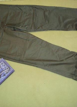 Легкие походные штаны