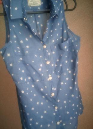 Colin's блуза рубашка