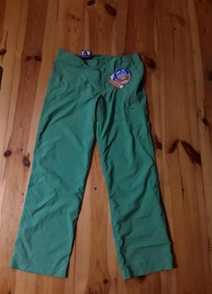 Брендові фірмові брюки+бріджі columbia, оригінал,нові з бірками.
