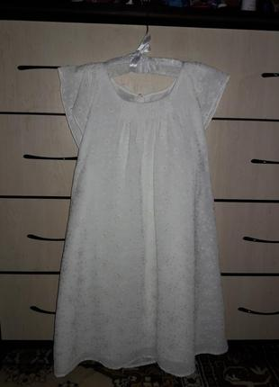 Очаровательное платье от zara kids