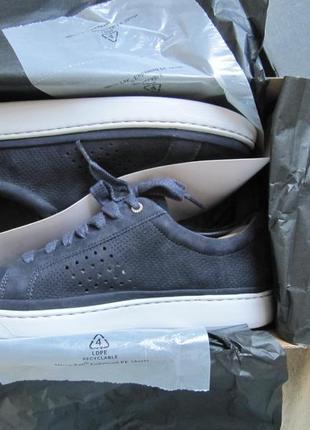 Ugg р42 оригинал новые мужские сникерсы кроссовки кеды
