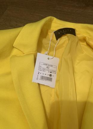 Яркий пиджак2 фото