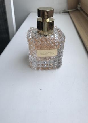Духи valentino fragrances donna eau de parfum
